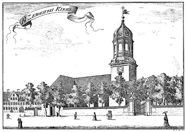 rakker grave østerby kirke
