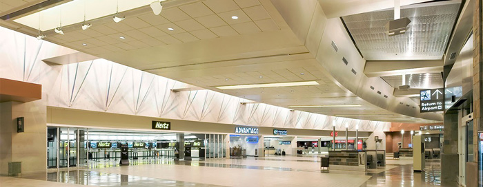 Budget Car Rental Mesa Gateway Airport